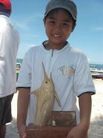 Takabonerate International Fishing Tournament :  Menjelajahi Samudera Bersama Pancinger Muda