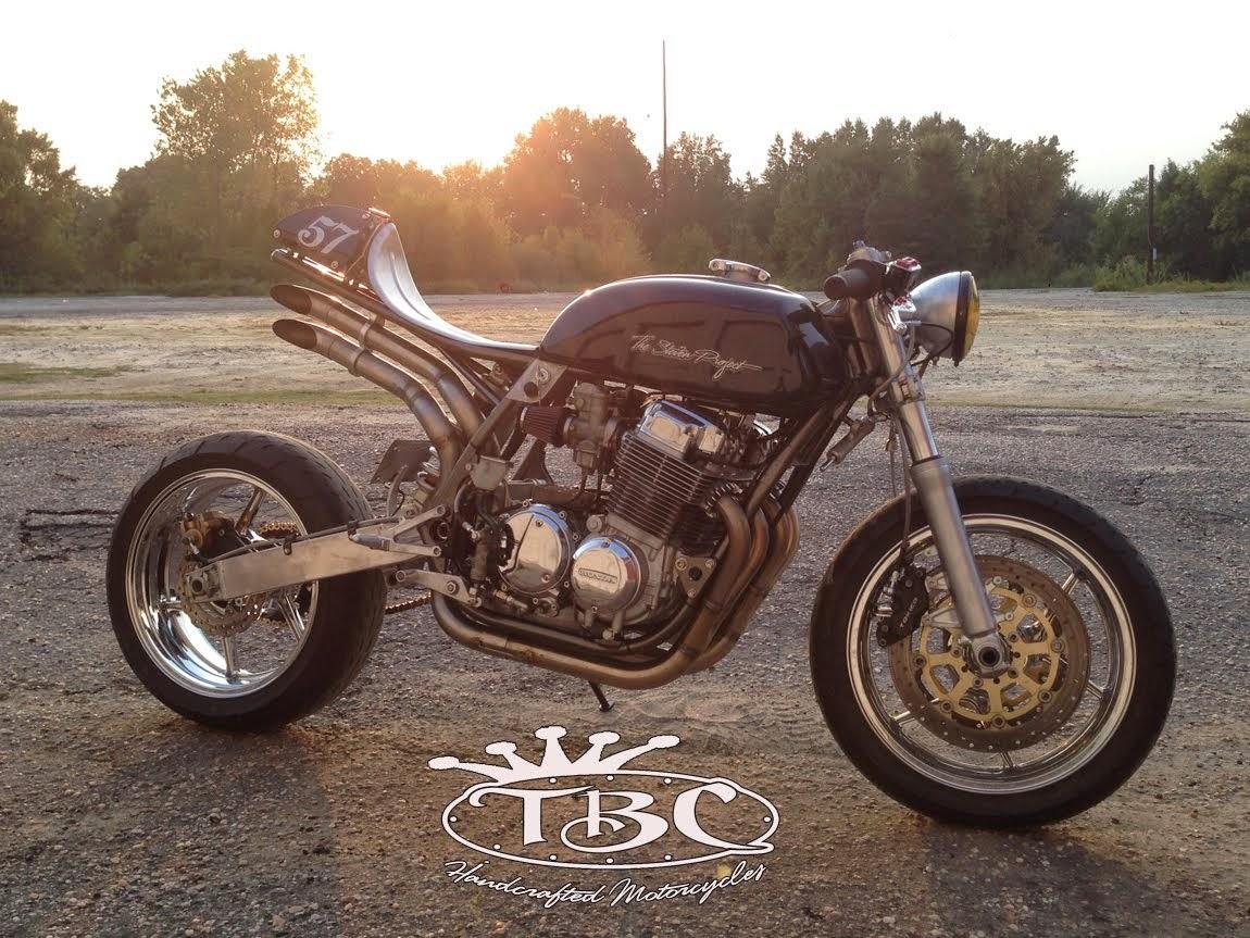 TBC Hot Rods & Bikes