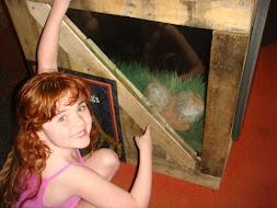 Ripley's Aquarium, SC