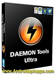 Download DAEMON Tools Ultra v3.0.0 Full Crack Terbaru 2015