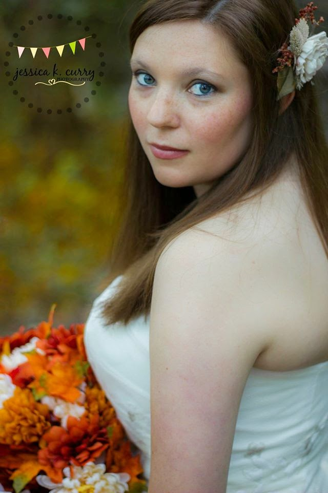 fall bride, fall bride ideas, fall wedding ideas, fall wedding, fall bridal portraits, how to make a free watermark using picmonkey, digital watermarks, free watermark, how to copyright photos, how to make a free watermark, how to make a trademark symbol, the watermark