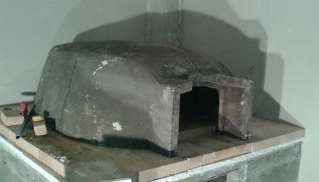 Etc group s r l forno a legna 8 9 pizze piu 39 abbattitore di fuliggine - Abbattitore per casa ...