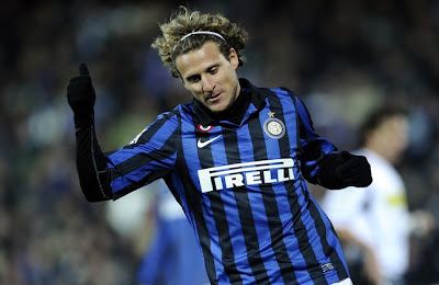 Diego Forlan wallpapers-Club-Country