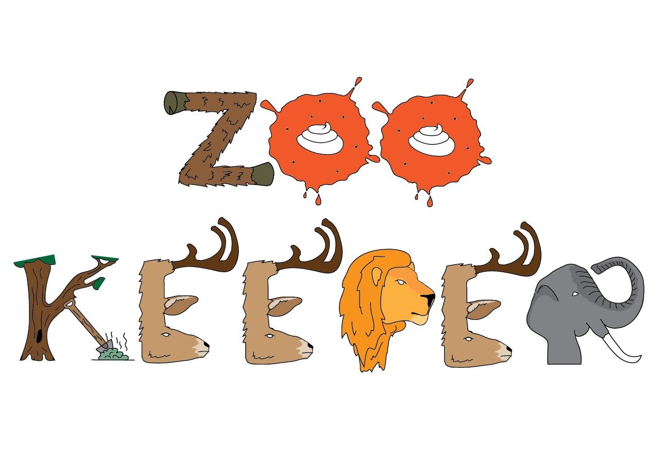 Zookeeper cartoon