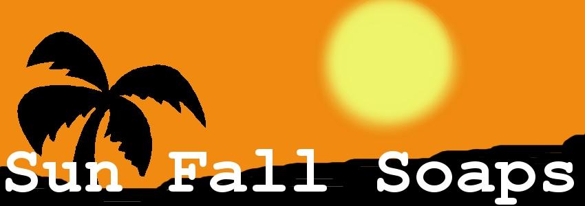 Sun Fall Soaps
