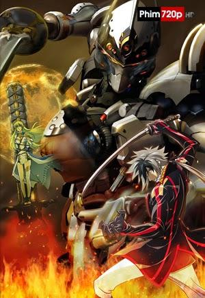 Chiến Tranh Các Vì Sao - Tập 24/24 - Nobunaga The Fool