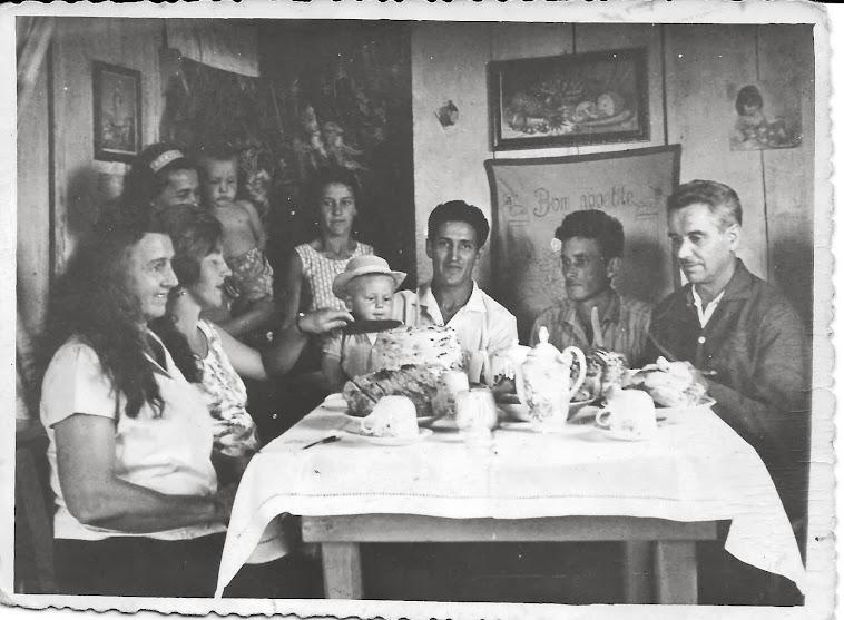 A família Savanhago