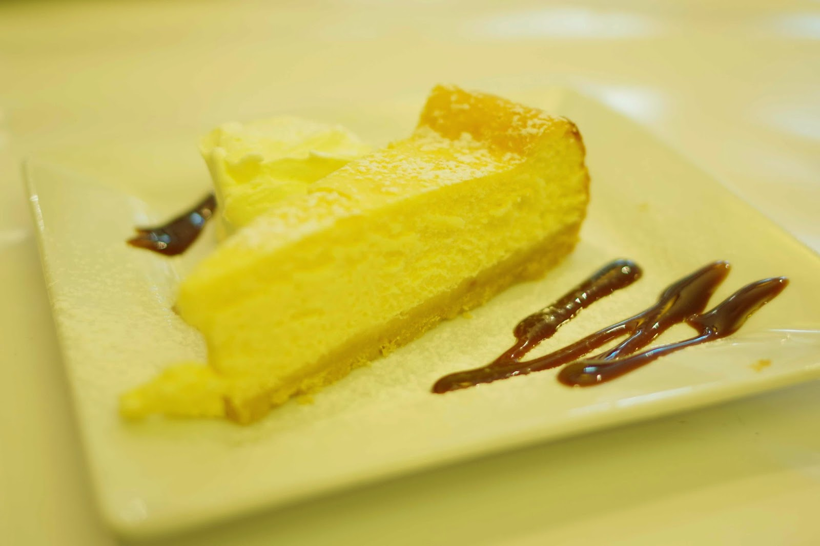 Cheesecake Of The Day