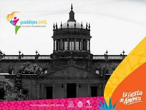 AQUI GUADALAJARA 2011: JUEGOS PANAMERICANOS Y FIESTAS DE OCTUBRE 2011
