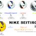 [Novas Bolas/PES6] Nike Total 90 Seitiro, Adidas Speed Cell e Finale 2011/2012