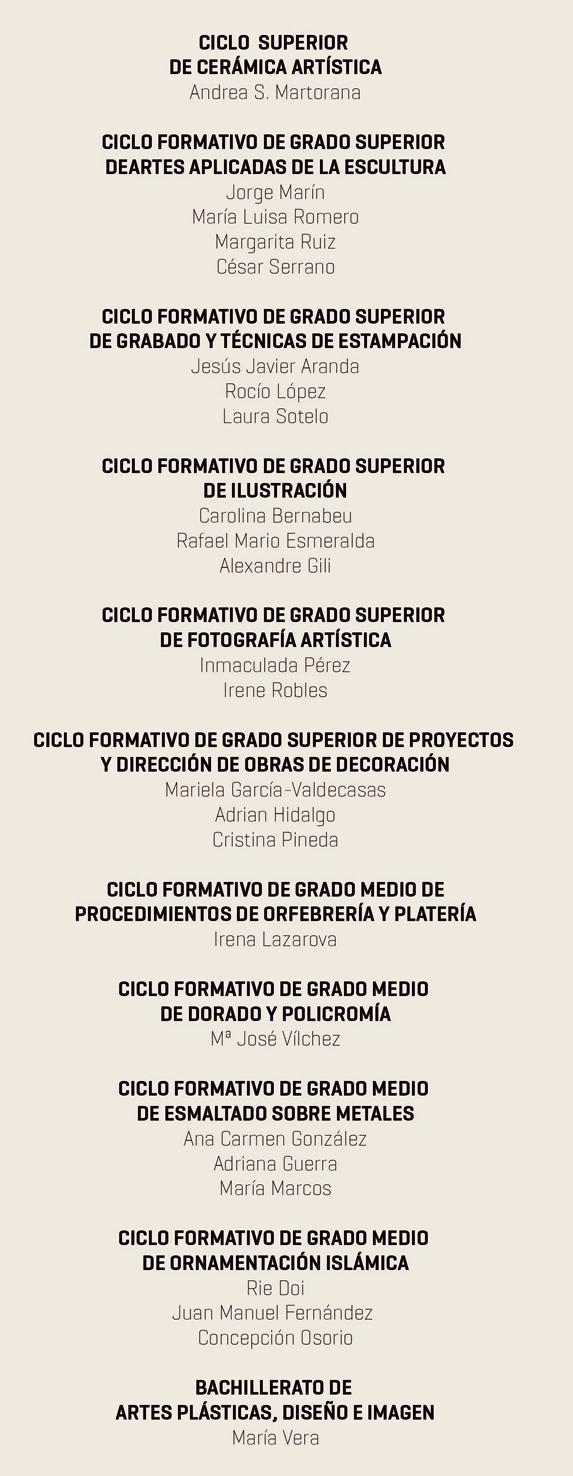 Exposiciones for Exposicion 4 milenio horario