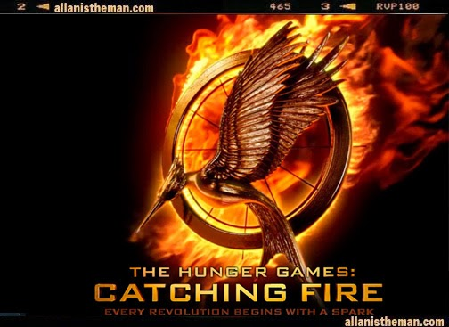 Hunger Games: Catching Fire (2013) Free Full Movie