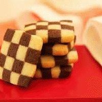 Kue Domino