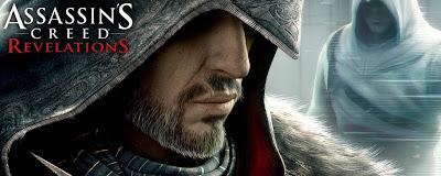 Assassin's Creed: Revelations Terá Legendas em Português no Brasil