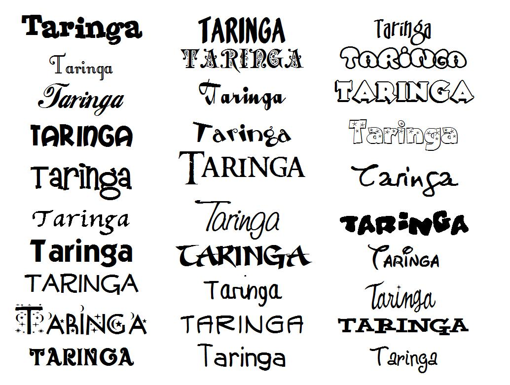 Tipos de letras cursivas new calendar template site for Disenos de literas