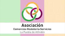 ASOCIACION COMERCIOS-HOSTELERIA-SERVICIOS