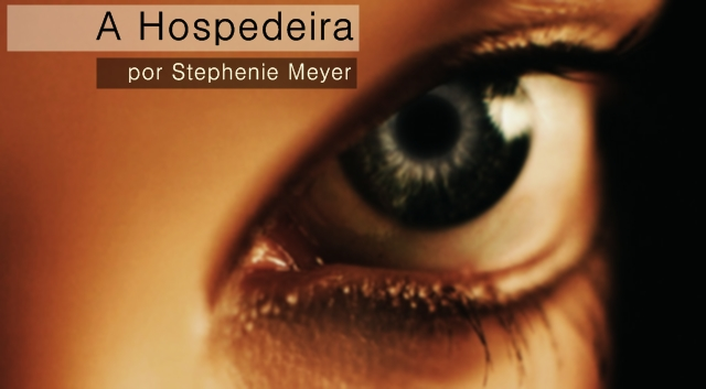 a hospedeira de stephanie meyer