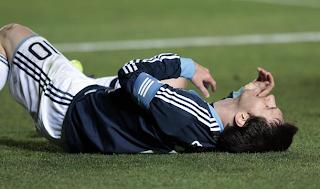 Lo que dejó la Copa América Argentina 2011