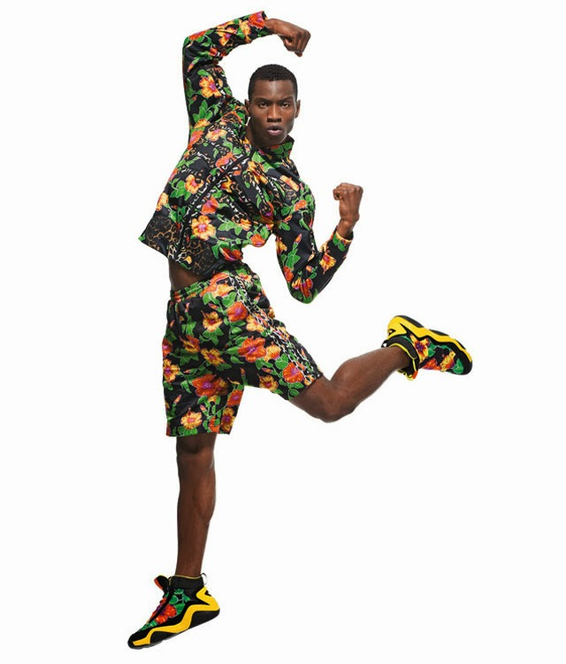 Guy Overboard, Fashion Blogger, Adidas Originals, Jeremy Scott, SS14