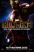 Iron Man ( 2013 ) Review And Trailer. With Robert Dawney Jr, Gwyneth Paltrow . (iron man )