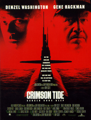 Thủy Triều ĐỏCrimson Tide