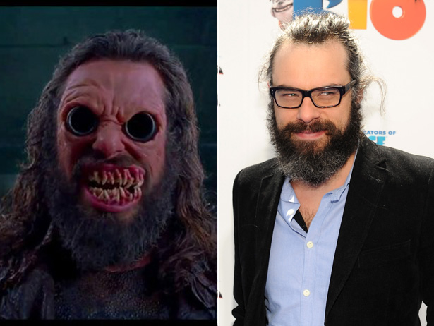 Jemaine Clement Lord Of The Rings