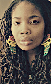Look to Africa Earrings