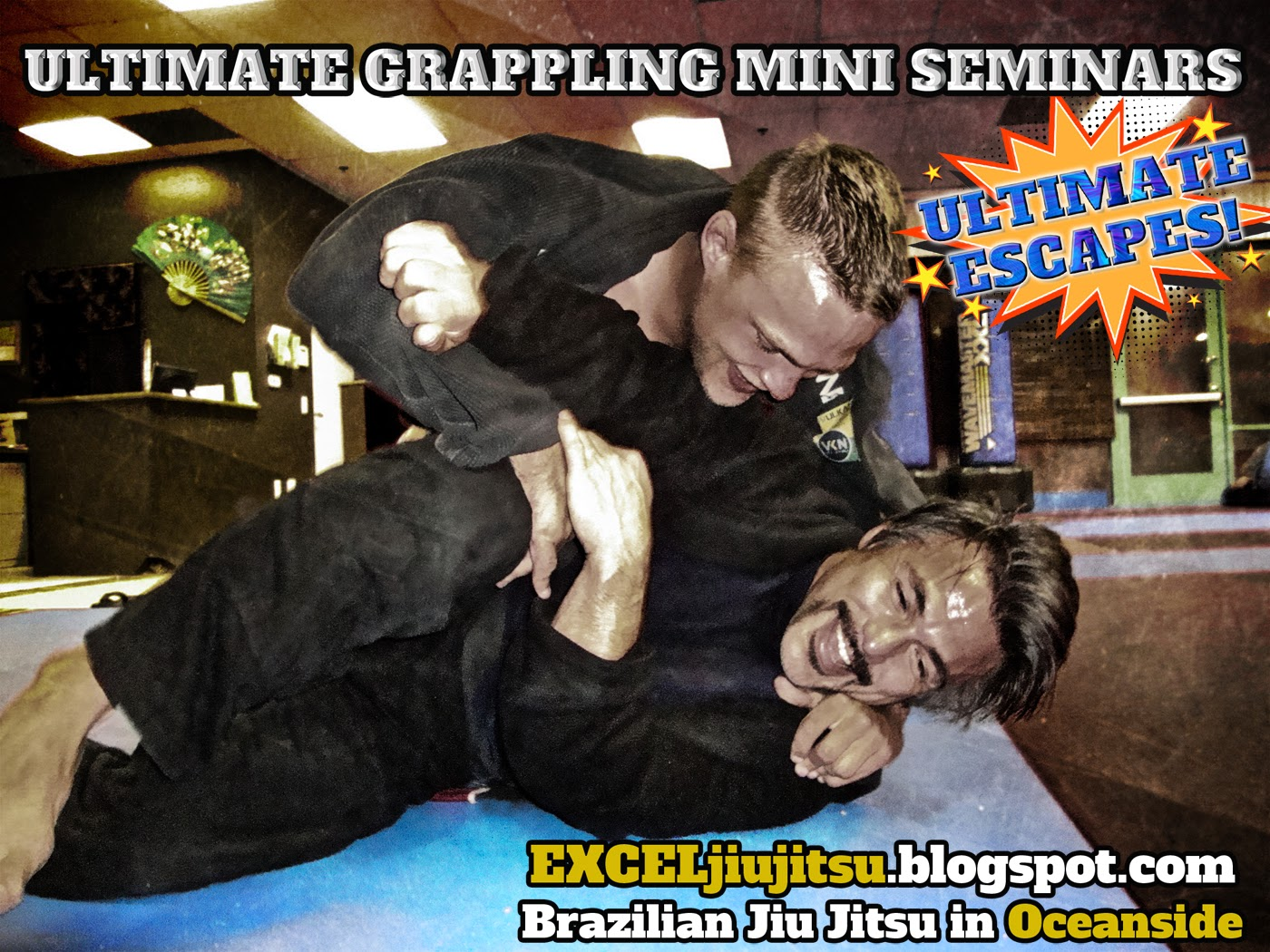 how to learn take downs for bjj