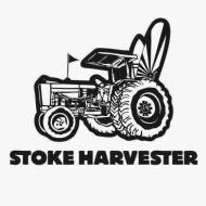 Stoke Harvester