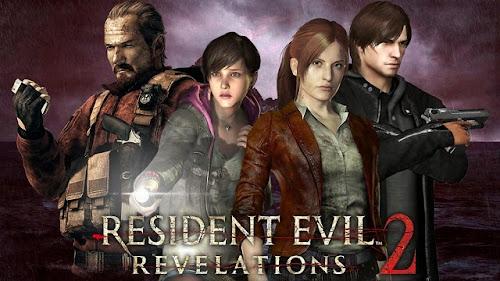 Foto de Wesker e possível vilã embalam o novo trailer de Resident Evil: Revelations 2