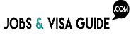 Jobs And Visa Guide