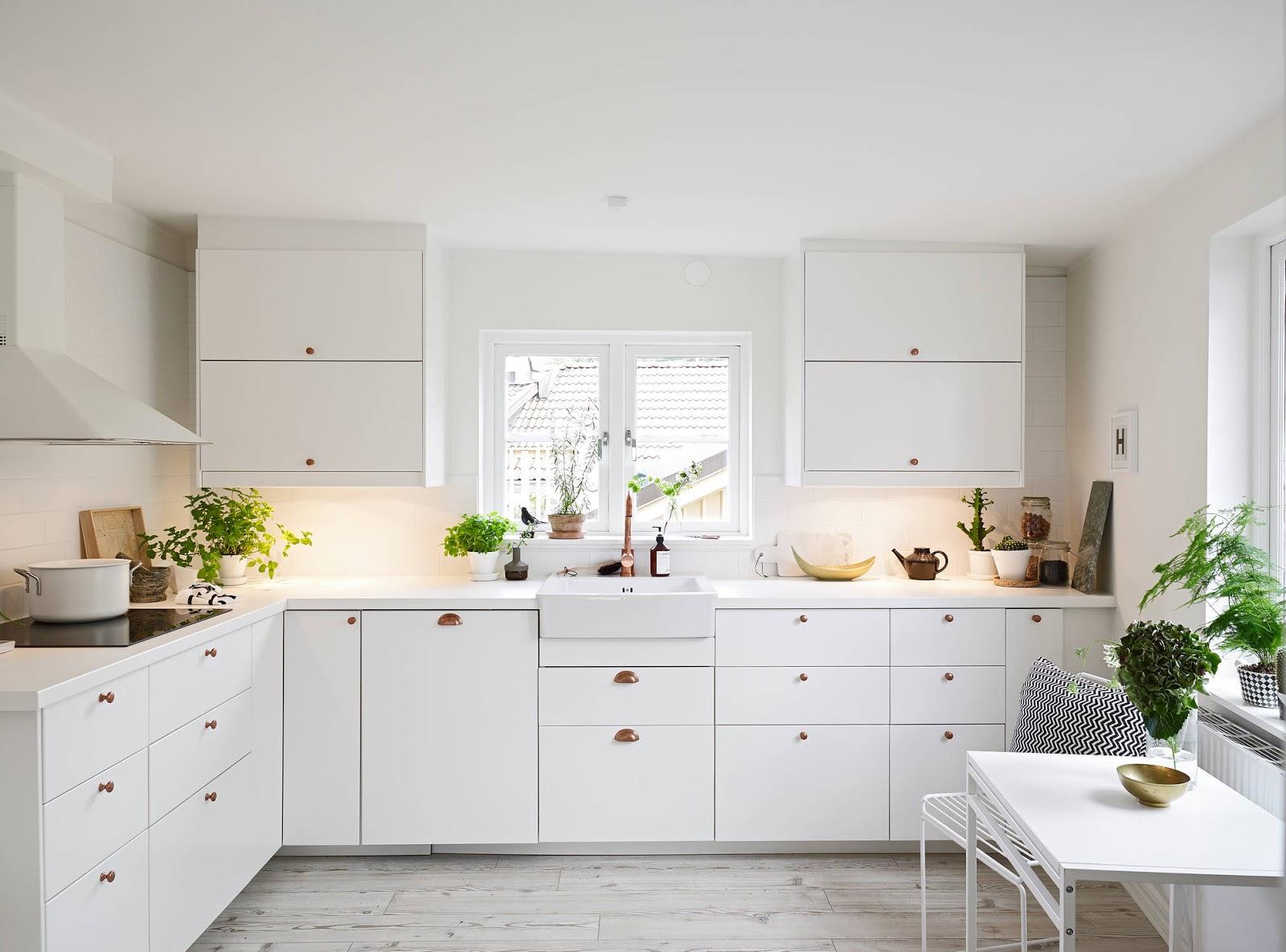 Arredamento Casa Stile Scandinavo : Arredare casa stile nordico ...