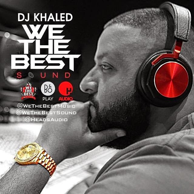 Free DJ Khaled Drum Kit - Sample Pack - Samples