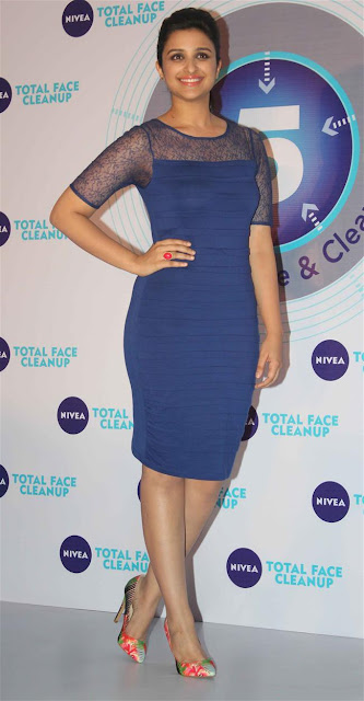 Parineeti Chopra Latest Sexy Wallpapers