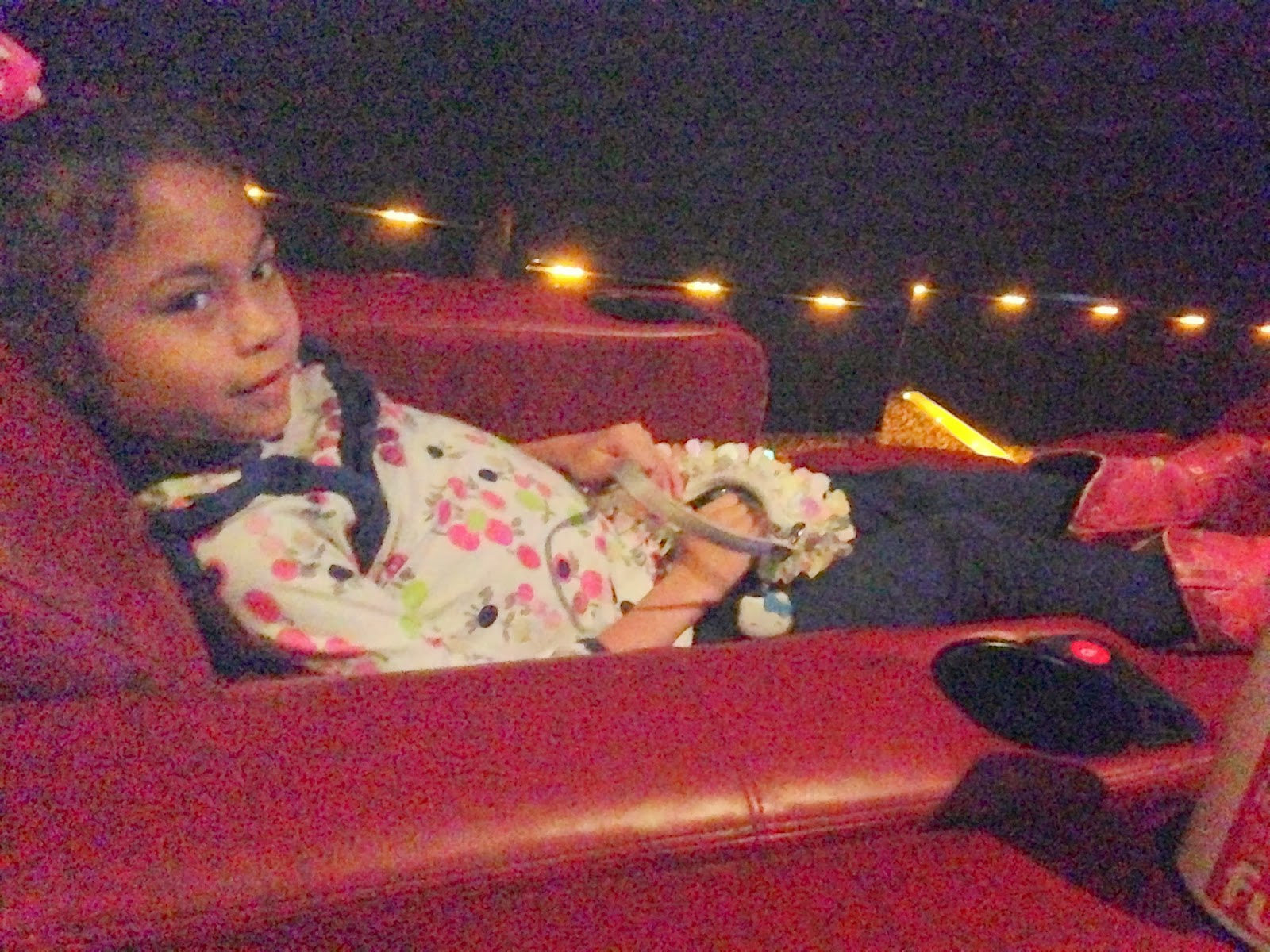 Amc Theaters Freehold Nj Red Plush Recliners At Amc Theater The Dias Family Adventures