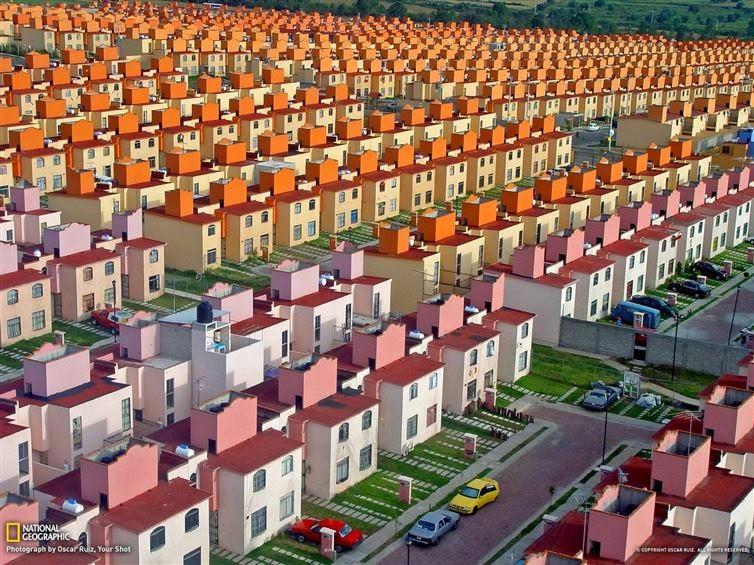 هذه المدينة في المكسيك