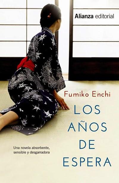 Los años de espera Fumiko Enchi