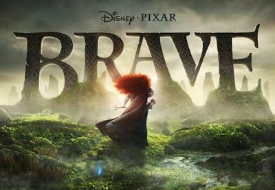 Brave Indomable Película