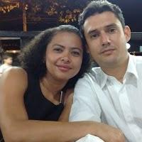 Marcelio Valdivino e Teresa