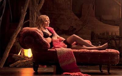 Emmanuelle Seigner Venus in Furs