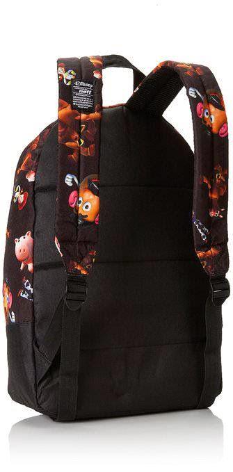 neff Men's Toy Story Backpack