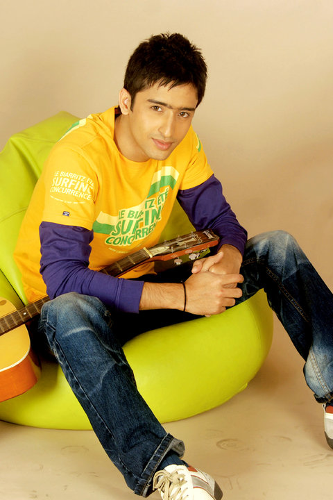 New images of anant(shaheer shaikh)