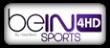 قناة bein sport hd4 بث مباشر مشاهدة قناة bein sport اتش دي 4 قناة بي ان سبورت hd4 الجزيرة الرياضية بلس hd4