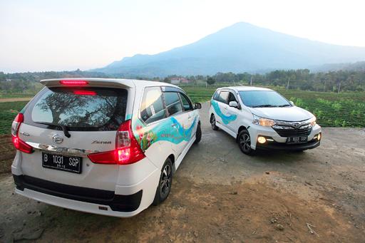 Daihatsu keluarkan sparepart lokal dengan harga lebih for Sunny king honda oxford al