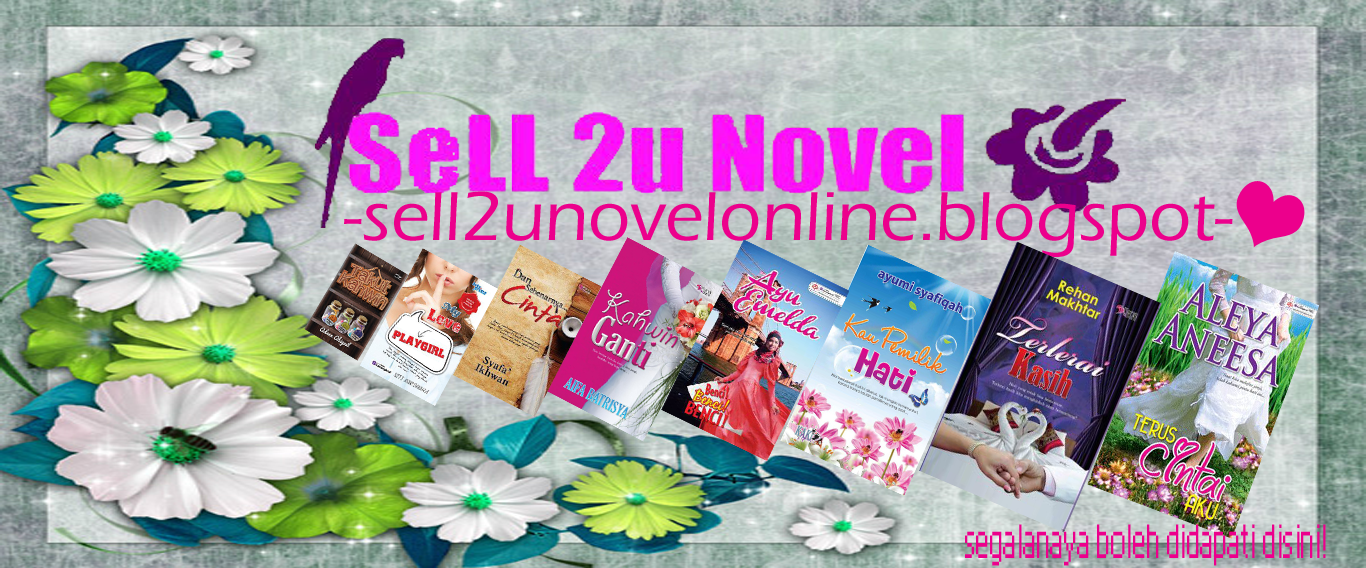Sell2u Novel Online