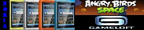 Free Nokia Mobile Games