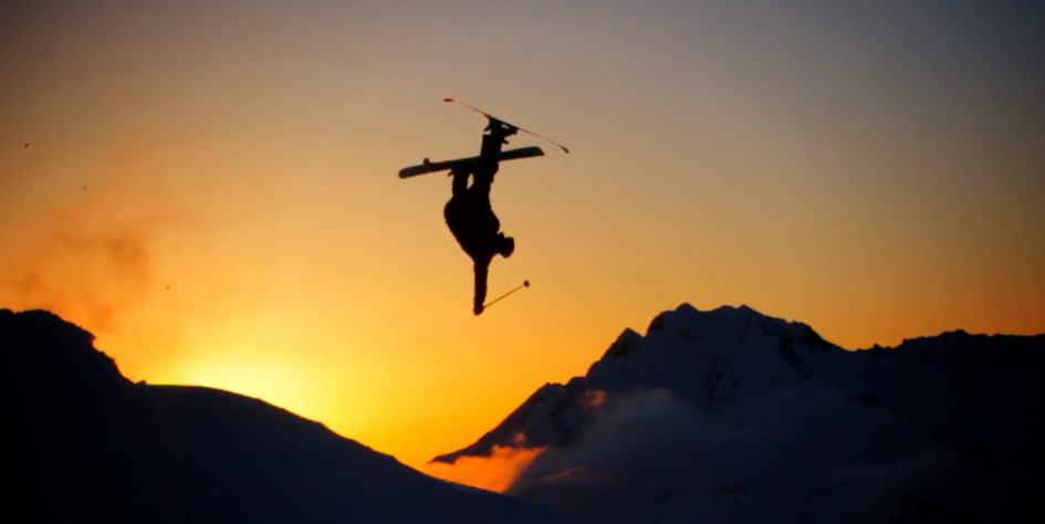 If This Video Does Not Get You Excited To Go Skiing You Should Just Stop Skiing!