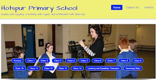 Hotspur Primary School