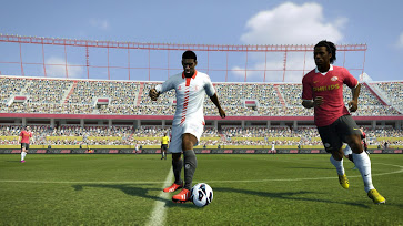 Patch PES 2013 4.0+Fix 4.0.1 Released Full Work