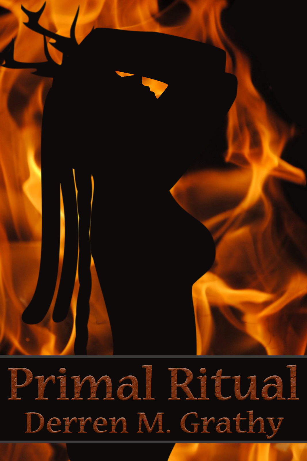 Newest Premium Story - Primal Ritual